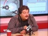 Особое мнение (10.09.2012) Дмитрий Быков - писатель, журналист